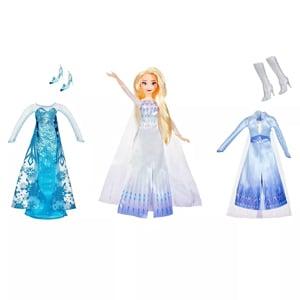 Disney Frozen 2 Elsas Style Set