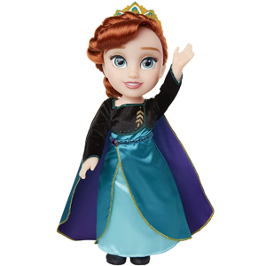 Disney Frozen 2 Queen Anna Doll