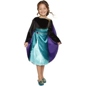 Disney Frozen 2 Queen Anna Dress