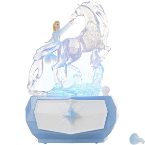 Disney Frozen 2 Water Nokk Jewelry Box