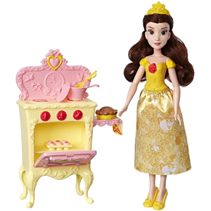 Disney Princess Belles Royal Kitchen