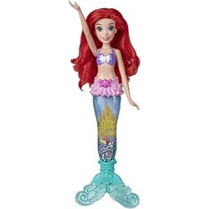 Disney Princess Glitter n Glow Ariel