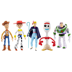 Disney and Pixar's Toy Story True Talkers