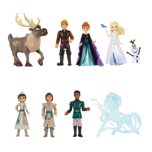 Disney Frozen 2 Ultimate Adventure Collection