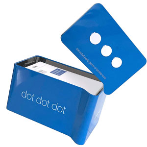 Dot Dot Dot Adult Card Game