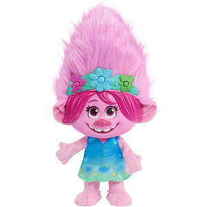 DreamWorks Trolls World Tour Color Poppin Poppy