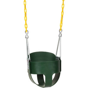 Eastern Jungle Gym Swing Seat