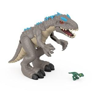 Fisher-Price Imaginext Jurassic World Thrashing Indominus Rex