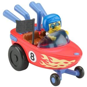 Fisher-Price Imaginext SpongeBob SquarePants Speed Boat