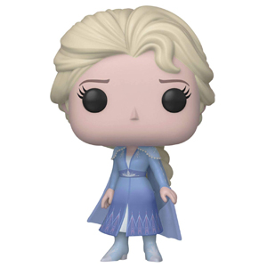 Funko POP! Disney: Frozen 2 Elsa/Anna