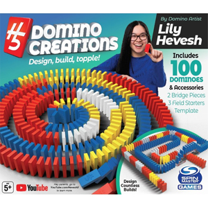 H5 Domino Creations