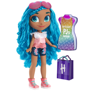"Hairdorables 18"" Mystery Fashion Dolls"