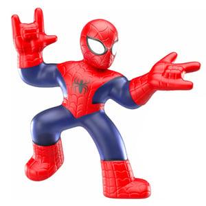 """Heroes of Goo Jit Zu Marvel Large 8"""" Spider-Man"""