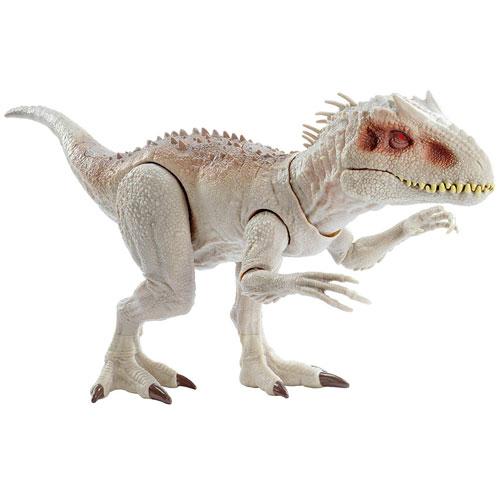Jurassic World Destroy 'N Devour Indominous Rex