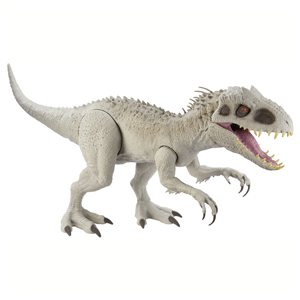 Jurassic World Super Colossus Indominous Rex
