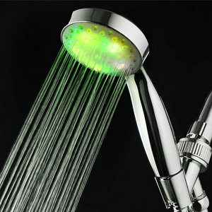KAIREY Color Changing Shower Head