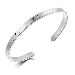 MEMGIFT S Constellation Bracelet