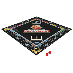 Monopoly 85th Anniversary Edition Game