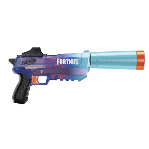 NERF Fortnite SP-Rippley Blaster