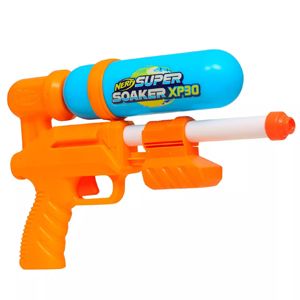 NERF Super Soaker XP30