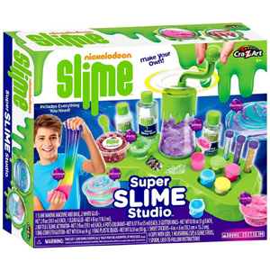 Nickelodeon Super Slime Studio