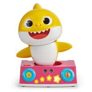 Pinkfong Baby Shark Dancing DJ