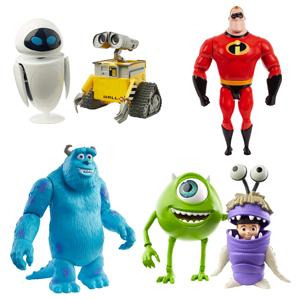 Pixar Figures Assortment