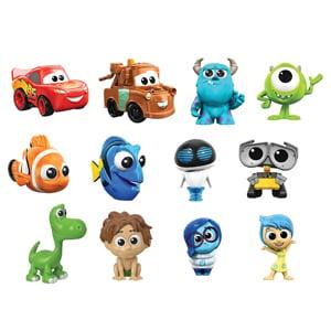 Pixar Mini Figure Asst