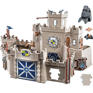 Playmobil Novelmore Grand Castle of Novelmore 70220
