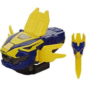 Power Rangers Beast Morphers Beast-X King Morpher