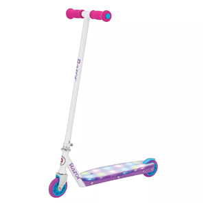 Razor Electric Party Pop Kick Scooter