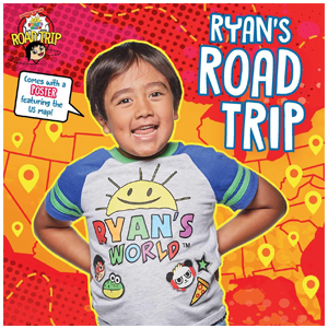 Ryans World Road Trip