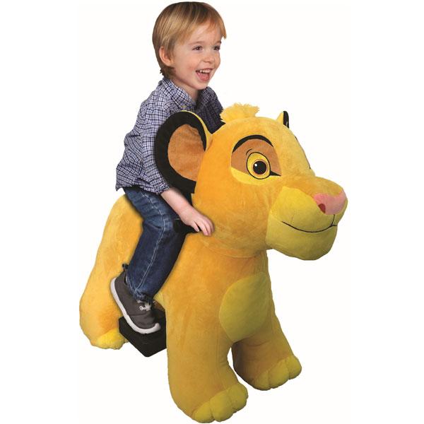 Simba Ride-On
