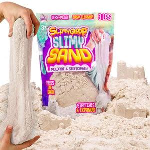 Slimy Sand