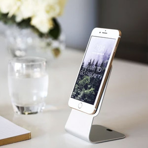 Slope Micro-suction SmartDevice Stand