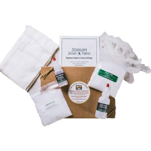 Standing Stone Farms Cheese Making Kit