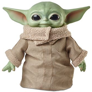 "Star Wars The Child 11"" Basic Plush"