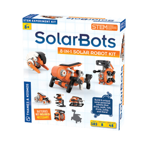 Thames & Kosmos SolarBots