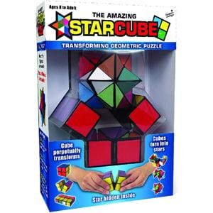 The Amazing StarCube