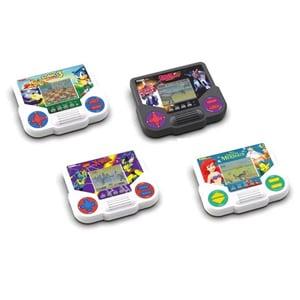 Tiger Electronics LCD Handheld