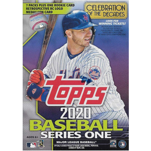 Topps 2020 Baseball Series One