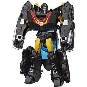 Transformers Bumblebee Cyberverse Adventures Asst