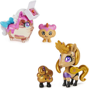 UNI-Verse Unicorn Collectible