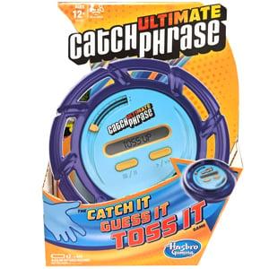 Ultimate Catch Phrase