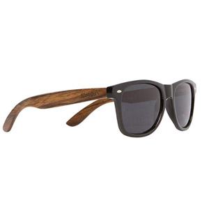 Woodies Walnut Wood Sunglasses