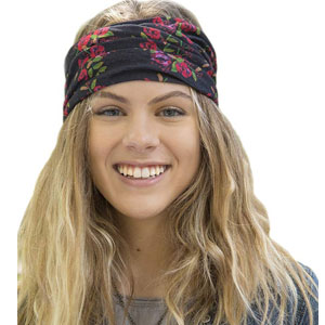 Boho Bandeau Headbands