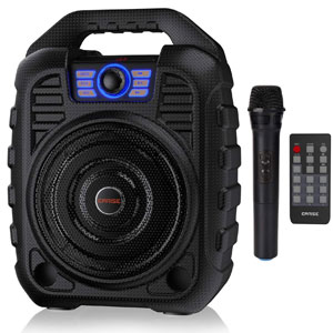 EARISE T26 Portable Karaoke Machine