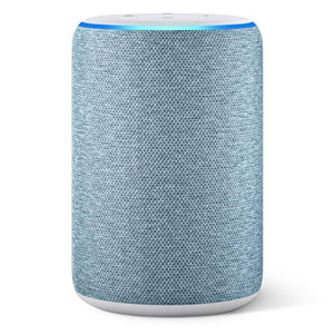Echo Smart speaker with Alexa