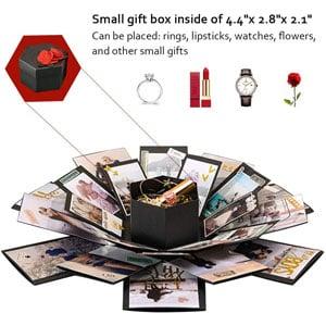 Explosion Gift Box Set