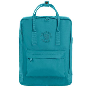 Fjallraven Re-Kanken Recycled Backpack